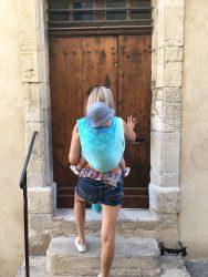 Koala and Mama Babywearing Malta