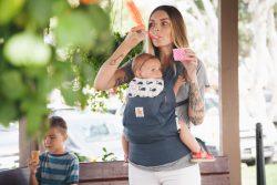 Koala and Mama Babywearing Malta Ergobaby Original